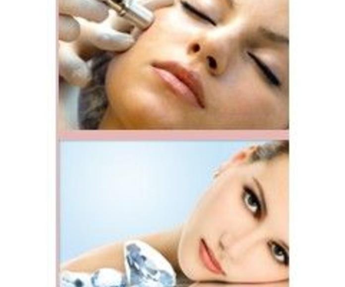 Rejuvenecimiento Facial: Tratamientos de Rosana Montiano - Salón de Belleza