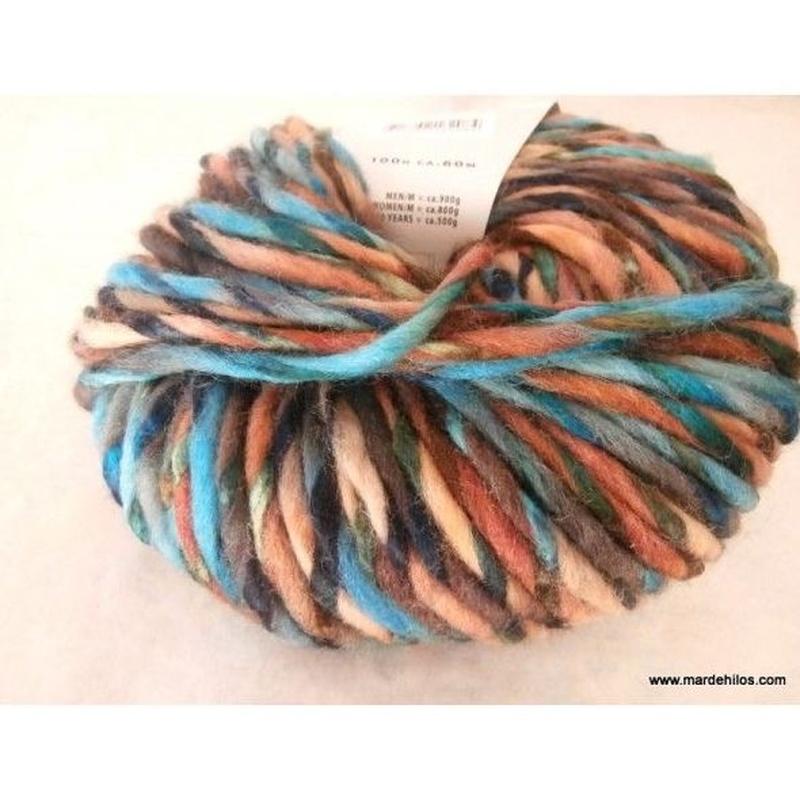 Elena col. 8079: Productos de Mar de Hilos