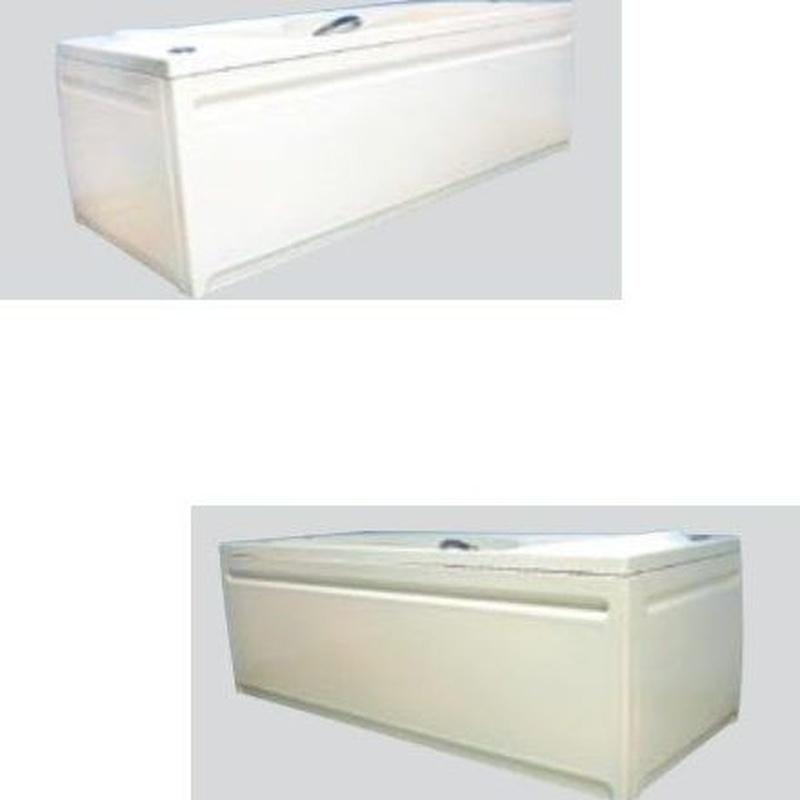 Modelo Elena 170 x 75: Nuestros productos de Aqua Sistemas de Hidromasaje