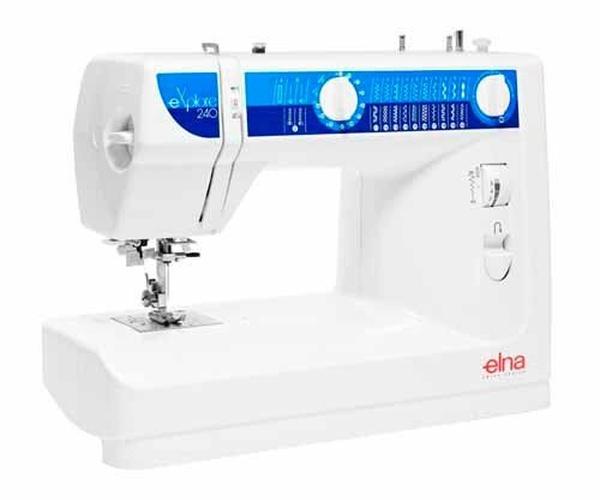 Máquina de coser Elna 240  Explore