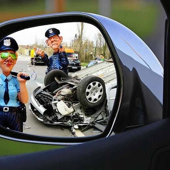 Todo sobre las indemnizaciones en un accidente de tráfico