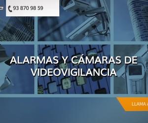 Sistemas de seguridad en Granollers, Barcelona | Seguretat Muntan