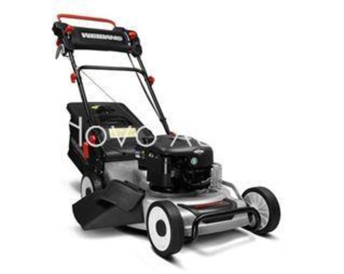 Cortacésped Weibang WB536SB V 3 en 1 de tracción con chasis acero: Productos de Cecebre Novo Xardín