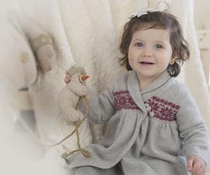 La pequeña Berta