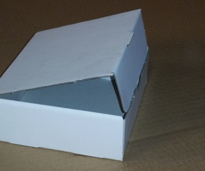 Fabricantes de cajas de cartón Toledo