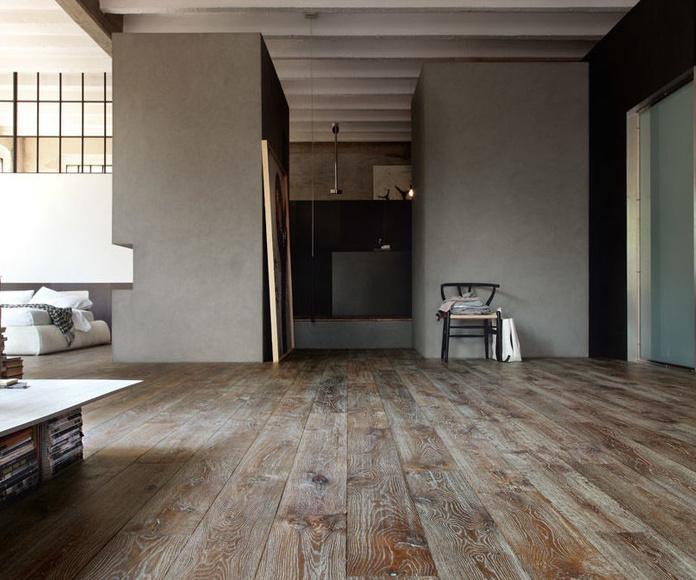 Pavimentos de madera Listone Giordano