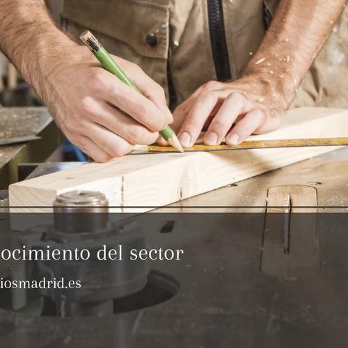 Todo tipo de trabajos para tu hogar | Multiservicios Madrid