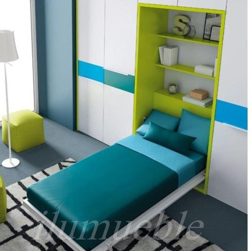 Habitación juvenil: PRODUCTOS de ilumueble