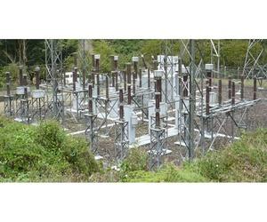 Proyectos de electrificación