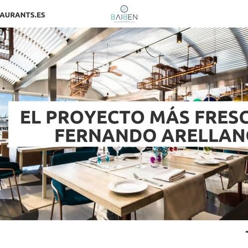 Restaurante junto al mar en Calviá | Baiben Restaurant