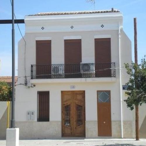 Rehabilitación de vivienda en Malvarrosa