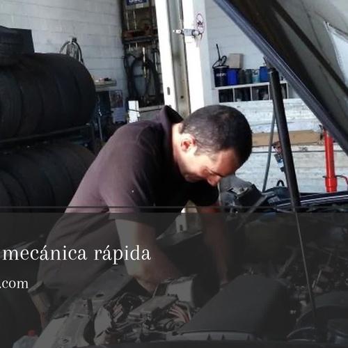 Taller mecánico en Vic | MEC-OSONA