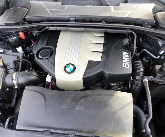 BMW 320 TOURING 177 CV AÑO 2008 145000: Servicios de reparación  de Automóviles y Talleres Dorado