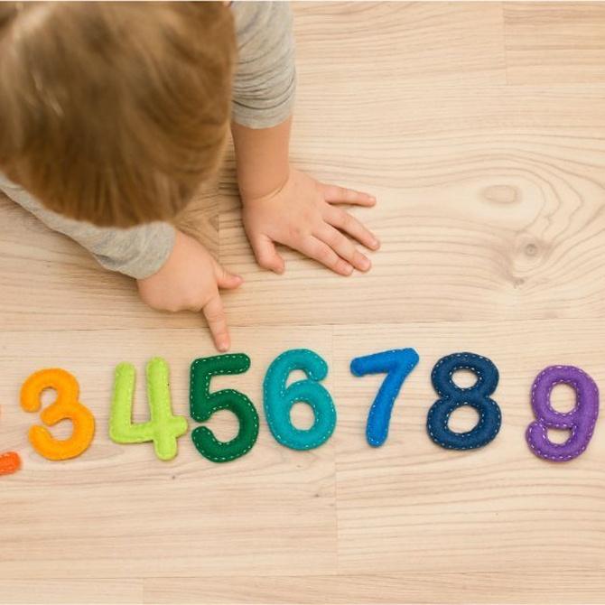Déficit de aprendizaje en niños