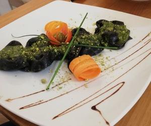 Excelentes platos en Valencia