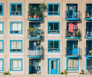 Consejos para la rehabilitación de la fachada