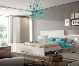 Dormitorios TORGA