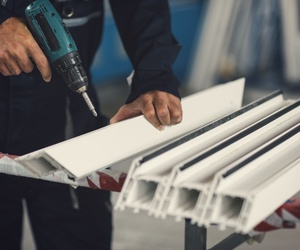 Venta de herramientas para aluminio