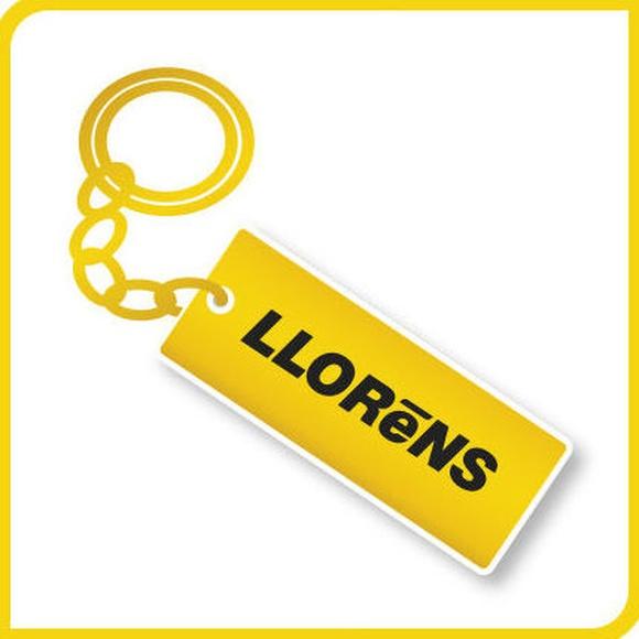 Llaveros de Madera: Productos y Servicios de Imprenta Llorens