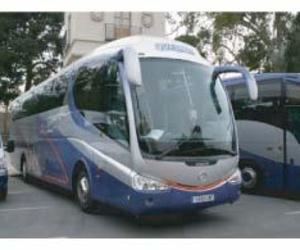 Empresas de autobuses en Valencia