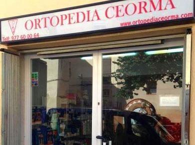 ¿buscas  las más reconocida *ortopedia en Tarragona?* Ortopedia Ceroma