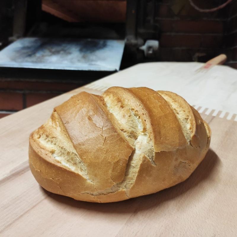 Redondo de máquina de medio: Productos  de Ma Baker