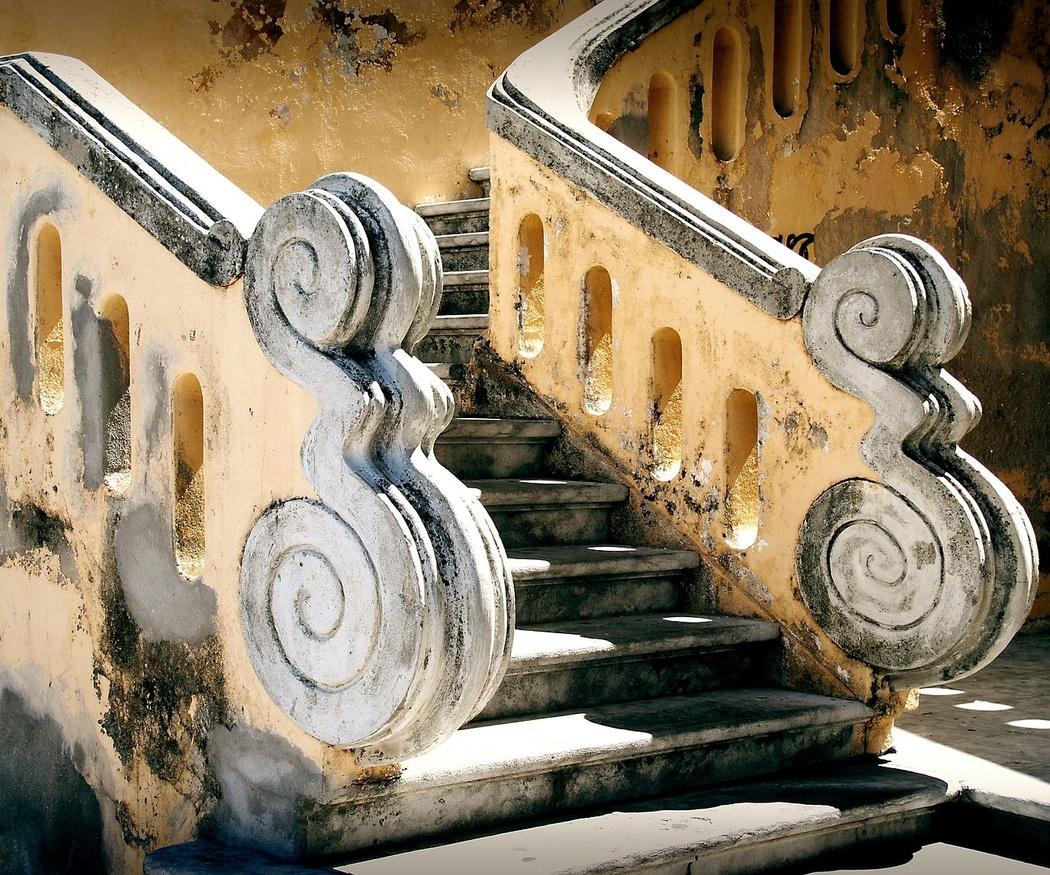 ¿Qué tipo de escaleras son las adecuadas para mi casa?
