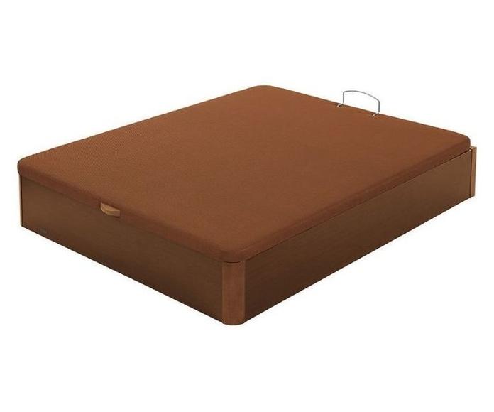 EV Colchonería: canapé de madera Mash de 135 por sólo 309 €