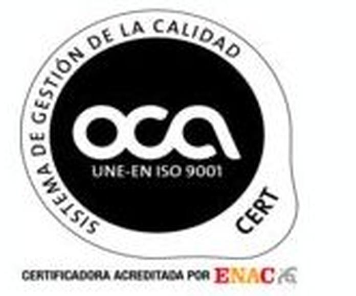 Servicio técnico oficial: Servicios de Gaselec, S.L.