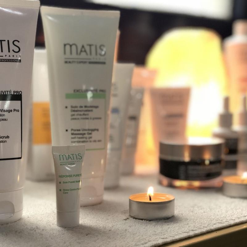 Higiene Facial: Nuestros Servicios de MS Professional MakeUp