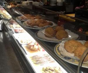Restaurante de cocina casera en Huesca