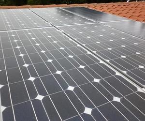 Instalación de Placas solares Asturias