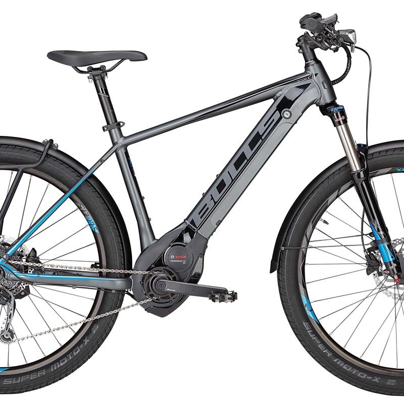 SIX50 EVO STREET 27,5: Productos de Bikes Head Store