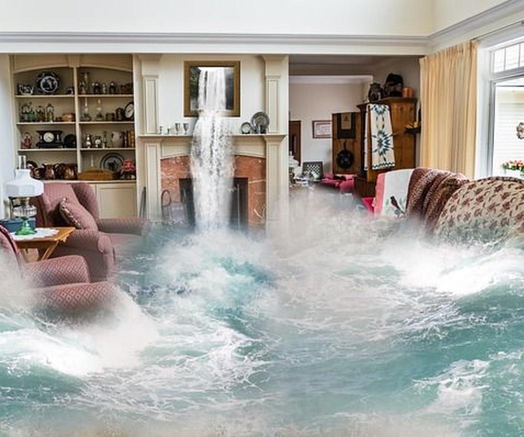 Herramientas necesarias en caso de inundación