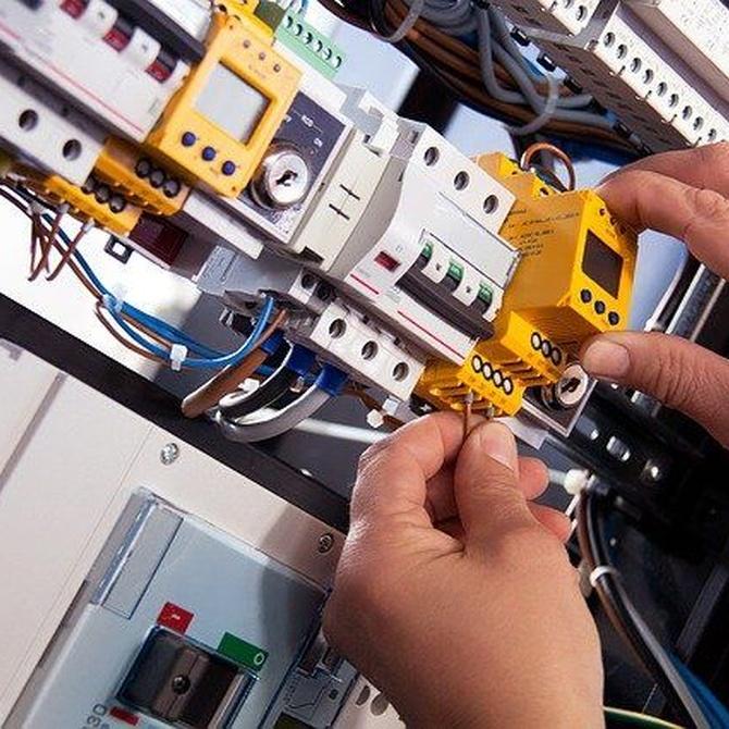 ¿Qué formación capacita a los mejores instaladores eléctricos?