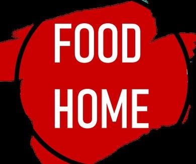 FOOD HOME (comida a domicilio)