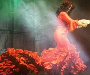 Copla, Flamenco y Rumba
