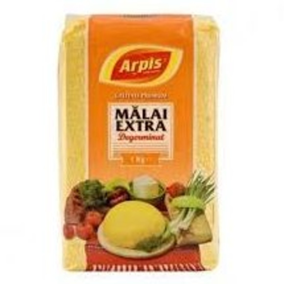 Malai extra Arpis: PRODUCTOS de La Cabaña 5 continentes
