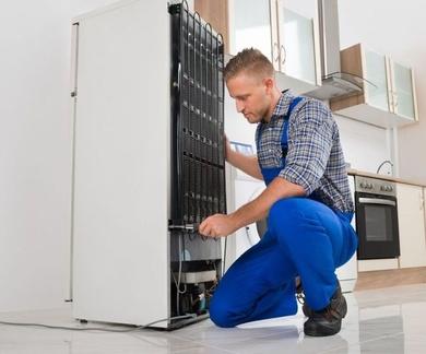 Los daños colaterales de las averías en frigoríficos