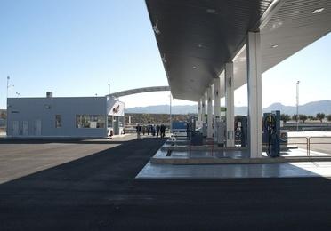Limpieza Depósitos de Gasóleo