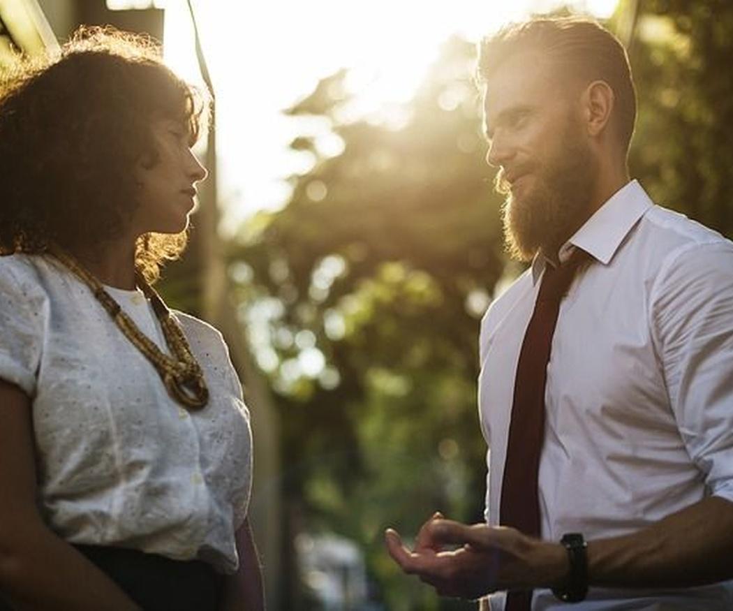 Mejorar la comunicación en los conflictos de pareja