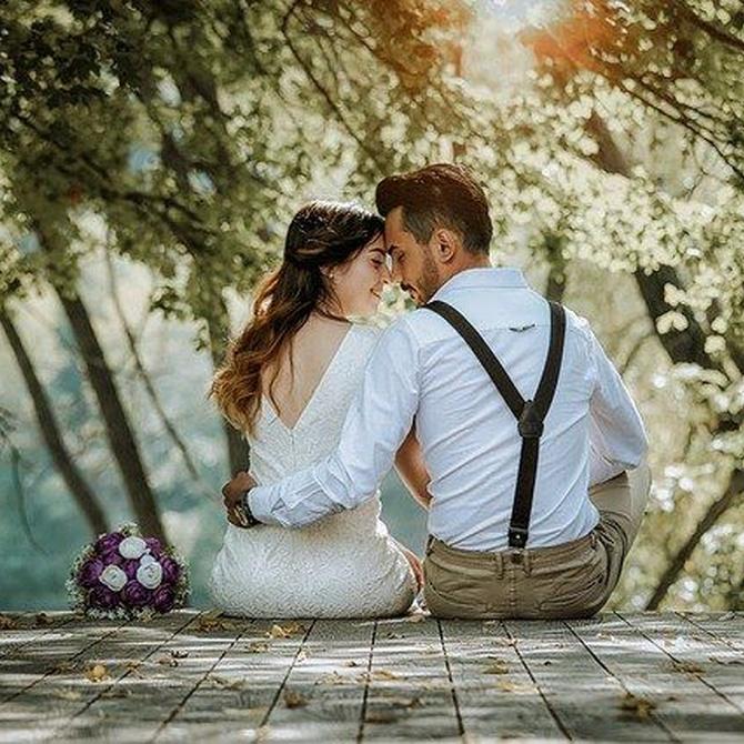 Algunas características de las bodas millennials
