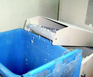 Galería de Recuperación de papel y cartón en Fuenlabrada | Papeles Cruz, S.A.