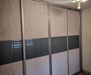 Frentes de armarios e interiores