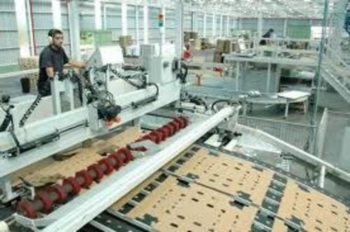 Fabricantes de cartón estucado