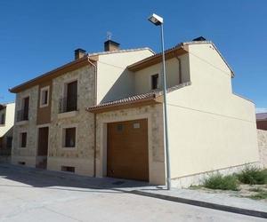 Estudio de arquitectura en Madrid
