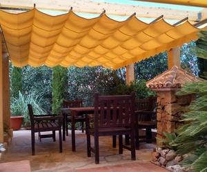Instalación de toldos en Gandía | Mk Toldos