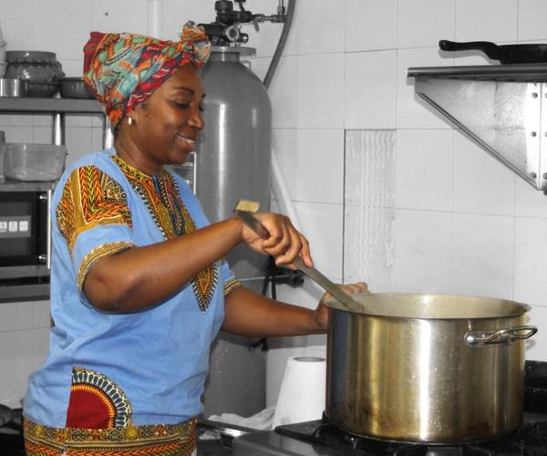 Recetas tradicionales de África en Alicante
