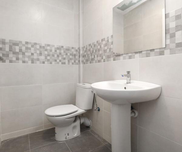 ¿Quieres reformar tu baño o cocina en Vizcaya?