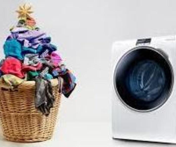 Sí, puedes meter tu abrigo en la lavadora, pero con el truco de las pelotas de tenis Nuestra ropa d